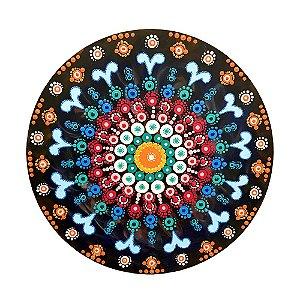 Mandala Positividade - Thâmara Goulart