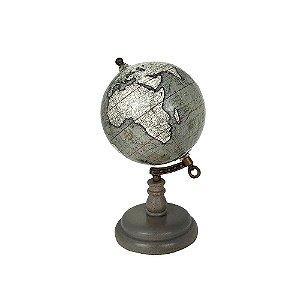 Globo Volta ao Mundo