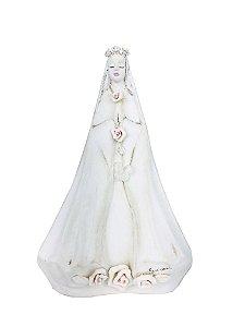 Aparecida das Rosas Branca - Simone Sgorla