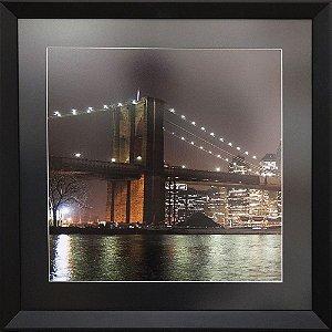 Quadro Ponte do Brooklyn