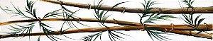 Tela Bambu Fábula - Zilá Nodari