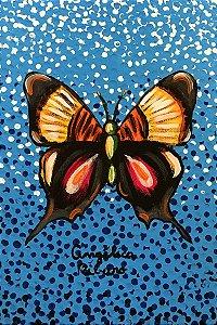 Tela Transformada - Angélica Ribeiro