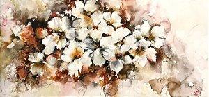 Tela Florir da Primavera - Luiza Matilde
