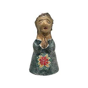 Escultura Devoção II - Helen Wolf