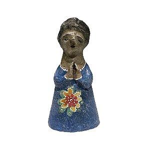Escultura Devoção III - Helen Wolf
