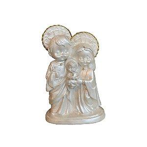 Sagrada Família Baby - Valesca Cecon