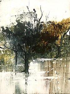 Tela Floresta - Marlene Dal Zotto