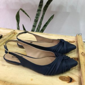 Chanel Azul Marinho