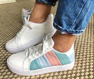 Tênis Candy Color