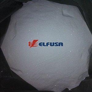 Óxido De Alumínio Branco - Malha 90 - 100% Puro