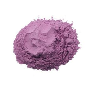 Oxido De Alumínio Rosa Cerâmico Brilhante - Malha 400