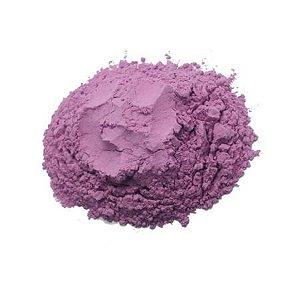 Oxido De Alumínio Rosa Cerâmico Brilhante - Malha 320