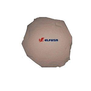 Óxido De Alumínio Marrom - Malha 80 - Polimento / Jateamento