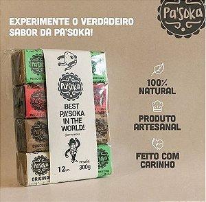 PASOKA gourmet 25g - AMO PASOKA