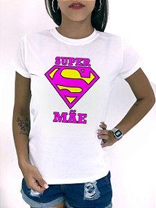 KIT 029 - MÃE SUPER MAN LOGO