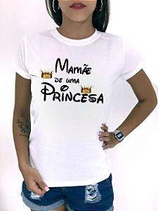 KIT 028 - MÃE PRINCESA COROA