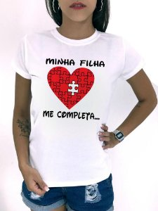 KIT 012 - MÃE ME COMPLETA VERMELHO