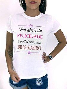 KIT CASAL - BRIGADEIRO - FEMININA