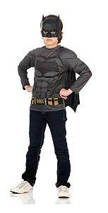 Camiseta Batman Infantil - Liga da Justiça