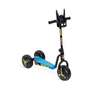 Patinete Batman Bandeirante