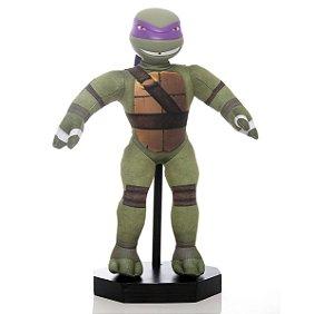 Boneco Tartaruga Ninja Donatello - My Puppet