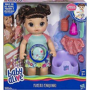 Baby Alive - Primeiro Peniquinho