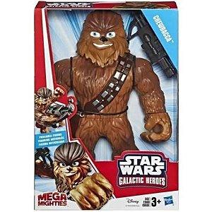 Star Wars Galactic Heroes- Chewbacca - Hasbro
