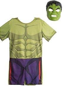 Fantasia Pop Avengers Hulk