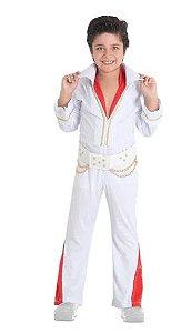 Fantasia Elvis Presley Infantil