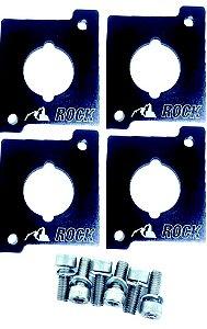 KIT DE SUPORTE BOBINA R8 TSI/FSI 1.8 20V