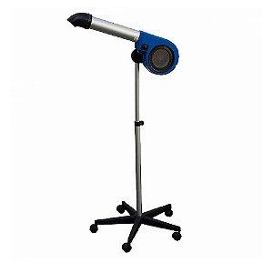 Secador Kyklon 5000 Azul  127 V -Pedestal e 4 Velocidades
