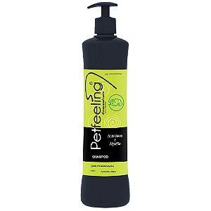 Shampoo Concentrate Nutri-Óleos e Algodão Petfeeling 500ml