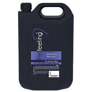 Shampoo Pet 5L Iluminador Petfeeling