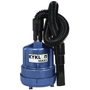 Soprador Kyklon Maxx Azul 110V  Pet Shop, Banho e Tosa