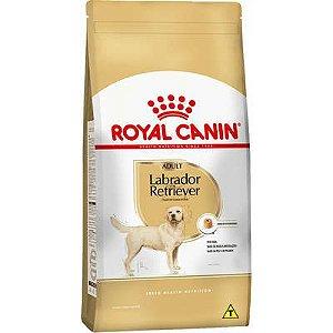 Ração Royal Canin  para Cães Adultos da Raça Labrador Retriever - 12Kg