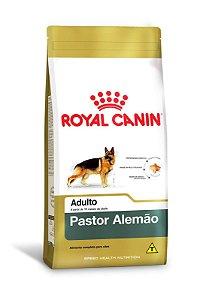 Ração Royal Canin  para Cães Adultos da Raça Pastor Alemão - 12Kg