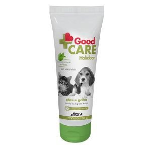 Good Care Haliclean - Gel Dental - Mundo Animal
