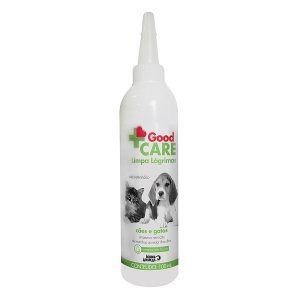 Good Care - Limpa Lágrimas - Mundo Animal 100ml