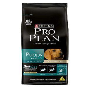 Ração Pro Plan - Filhote Para Cães de Raças Grandes 15Kg