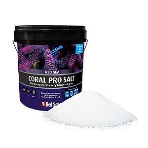 Sal Para Aquário Marinho Red Sea Coral Pro 7kg