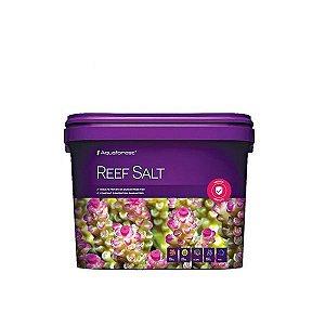 Sal Para Aquário Marinho Reef Salt Aquaforest 10kg