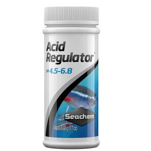 Seachem Acid Regulator 70 Gr