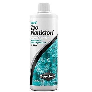 Seachem Reef Zooplankton 250 ml