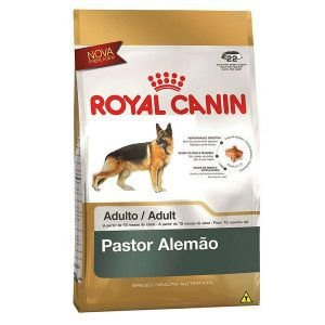 Ração Royal Canin - Raças Específicas - Para Cães Adultos 12Kg