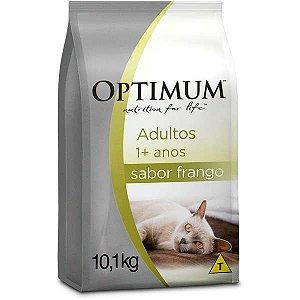 Ração de Frango Optimum para Gatos Adultos - 10kg