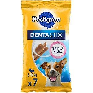 Petisco Pedigree - Dentastix Oral Para Cães Adultos - Raças Pequenas 7unid