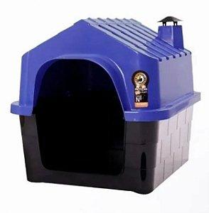 Casinha Plástico Pdurapet - Para Cães De 15 a 30kg - Número 4