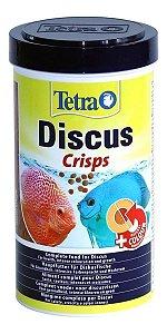 Ração Tetra Discus Pro - Para Peixes de Competição - 115g