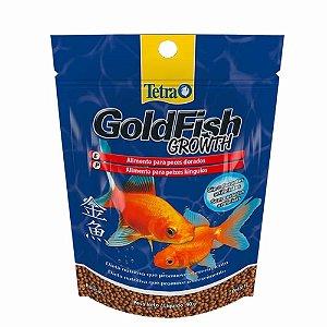 Ração Tetra Goldfish Growth Pellets Para Peixes de Aquários -  Sache de 40G