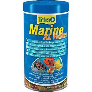 Ração Tetra Marine Large Flakes 500ml – 80g